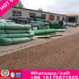 High Quality Flexible Wind Dust Fence Net (manufactory)
