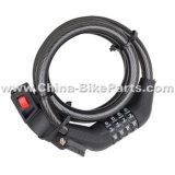 A6105019 Bicycle Lock/Bike Combination Lock/Bike Spare Part
