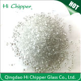 Clear Glass Beads for Blasting