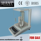 Laboratory Solid Density Balance (200g/210g/220g 0.0001g)