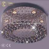 High-End Decorative Crystal Line Lamp (AQ10059-6)
