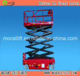 Battery Powered Self-Propelled Scissor Lift Table (SJYZ0.3-12)