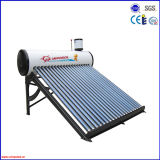 Quality-Assured Stainless Steel Unpressurized Solar Water Heater