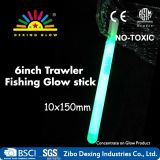 10X150mm Green Glow Night Fishing, Chemicals in Glow Sticks