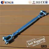 Drop Forged Rigging Screw Closed Body Turnbuckle