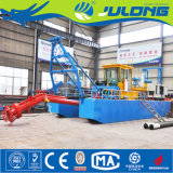 Hot Selling 8 Inch Jet Suction Dredger for Sale