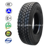 Excellent Performence Truck Tyres (10.00R20)