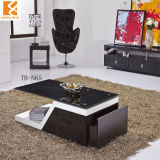 Foshan Newland Furniture ,Living Room Coffee Table ,Modern High Gloss Coffee Table (TB-N65)
