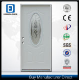 Pre-Hung Series Standard Steel Glass Door