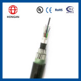 Underwater Fiber Optic Cable for Submarine Installation GYTA333