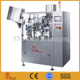 Plastic Tube Filling and Sealing Machinery, Automatic Cream Packaging Machine
