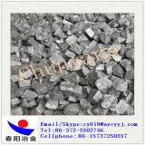 Calcium Silicon Si 55% Ca 30% 10-50mm in Stock with Compeititve Price / Casi Alloy