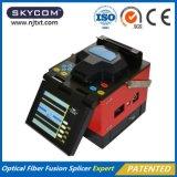 CE SGS Patented Fiber Optic Cable Splicing Machine (T-107H)