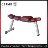 Flat Bench/Hot Sale Commercial Free Weight Machine