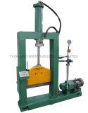 Xql-80, 160 Rubber Bale Cutter Cutting Machine