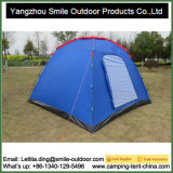 Canvas China Manufacturer Square Dome Picnic Camping Tent