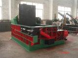 Recycling Hydraulic Press Scrp Metal Baler Packing Machine 2000kn