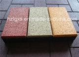 Walkway EPDM Rubber Floor Tiles (A-DL-11)