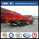 Camc Heavy Duty 8*4 Dump Truck