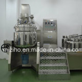Hydraulic Type Vacuum Emulsifying Mixer Machine