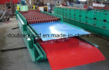Corrugated Steel Sheet/Color-Coated/Galvanized Steel Sheet