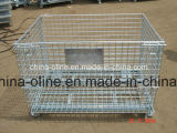 Metal Storage Equipment Wire Mesh Container (1200*1000*890)