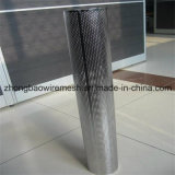 Low Price Stainless Steel 304 Perforated Filter Tube