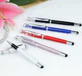 Metal Touch Screen Pen for Phone