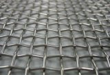 Stainless Steel Metal Crimped Woven Wire Mesh Filter Disc/Filter Screen