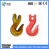 Alloy Steel G80 Clevis Grab Hook