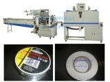 Automatic Adhesive Tape Heat Shrink Pillow Packaging Machine