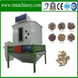 2t Per Hour, 10minutes Time, 1.5kw Counter Flow Cooling Machine