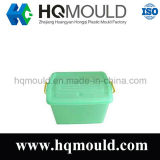 Plastic Storage Box Injection Mould