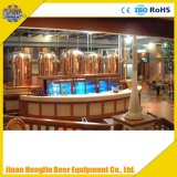 Stainless Steel Restaurant Beer Brewing Equipment