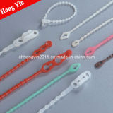 Reusable Nyon PA Knot Cable Ties Ball Types