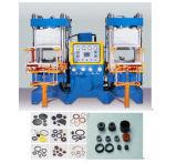 Hydraulic Vacuum Rubber Vulcanizing Press