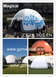 Price for Inflatable Dome Tent with New Door (MIC-813)
