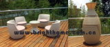 Patio Wicker Outdoor Garden Furniture (BM-5117)