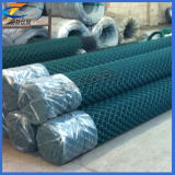 Chain Link Mesh for Garden Fence (Direct Factory)