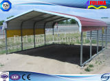 Steel Structure Carport/Canopy/Garage/Awning (FLM-C-013)
