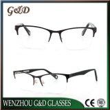 New Fashion Eyewear Optical Metal Frame Eyeglass 44-754