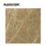 Light Emperador Glazed Porcelain Tile 600X600 (SS16098)