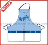 Promotion Cotton Cooking Kitchen Apron (kimtex-44)