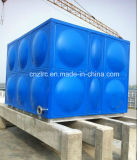 SMC Insulated Water Tank HDG Tank Water Filter