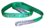 Webbing Sling with Lifting Holes (WSDP-201)