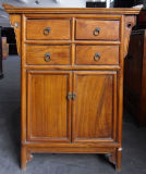 Antique Furniture Chinese Altar Cabinet Lwb684