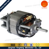 AC Universal Motor Engine Parts