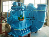 Wn Dredge Pump 20X 20 with Built in Reduction Gear for Dredger