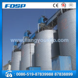 Compact Structure Specialized Cement Silo