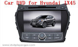 Special Car DVD Player with TV/Bt/RDS/IR/Aux/iPod/GPS for Hyundai IX45